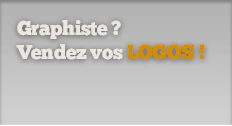 graphistes? Vendez vos logos !